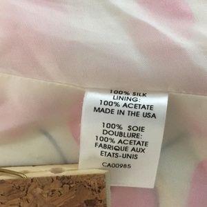 Nanette Lepore Tops - Nanette Lepore Halter Top Size 0 Pink